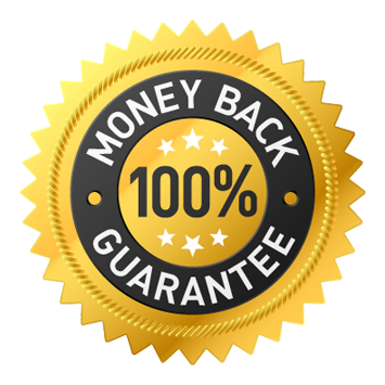 Change School 100% money back guarantee